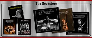 52 Weeks – Music Book Series